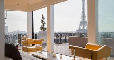 Location Vacances Paris