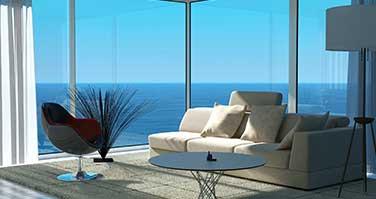 Location appartement vacances à Marseille