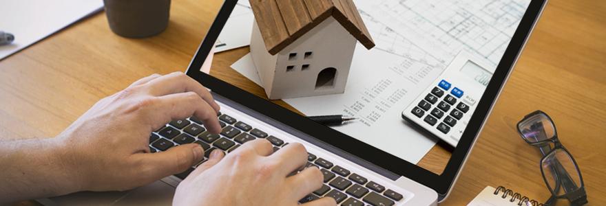 Réservez en ligne location d'appartement