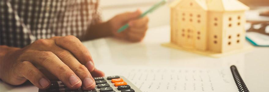 statut LMNP moins d'impôts